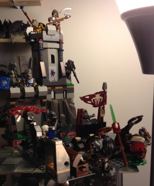 Kre-o Dungeons and Dragons Action