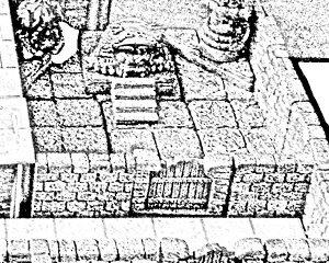 Defiled Subterranean Chapel