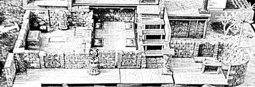 Orc Manor Main Floor