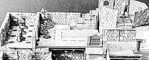 Orc Manor Upper Floors