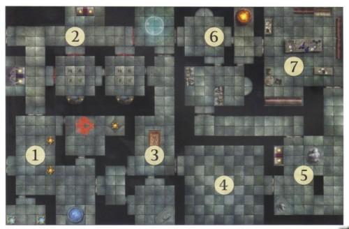 wizard dungeon
