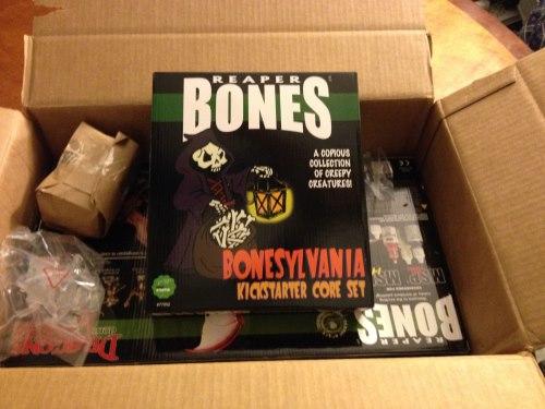 Reaper Bones Part 2